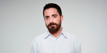 Pablo Larrain reżyserem Historii Lisey - obrazek
