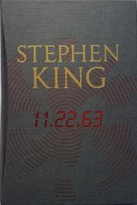 11.22.63 (Hodder & Stoughton) Collector's Edition