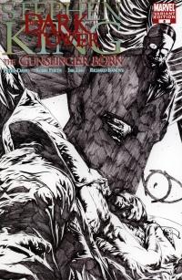 The Dark Tower: The Gunslinger Born #6 (1:50)