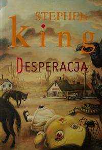 Desperacja (Albatros #5)