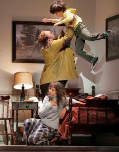 The Shining Opera - przedstawienie 09 (zdjęcie Ken Howard) - obrazek