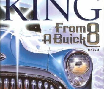 From a Buick 8 (Scribner) - obrazek