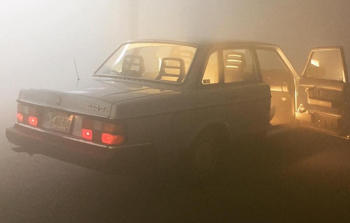 Mgła 002 (zdjęcie Morgan Spector) zdjęcie z filmu - obrazek