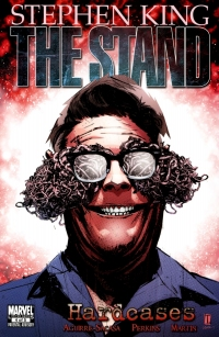 The Stand: Hardcases #4