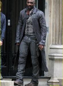 Idris Elba - The Dark Tower (zdjęcie FameFlynet) 05 - obrazek