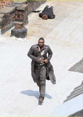 Idris Elba 47 (zdjęcie FameFlynet) - obrazek