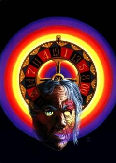 Jill Bauman - The Dead Zone - Dead Wheel - obrazek