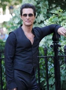 Matthew McConaughey 037 (zdjęcie FameFlynet) - obrazek