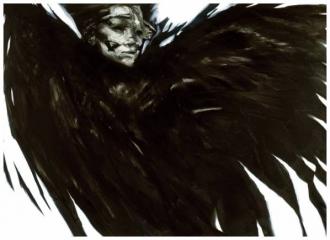Rick Berry - Black House - Familiar - obrazek