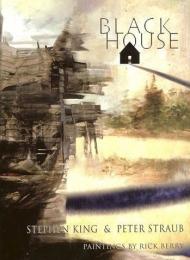 Black House (Grant) Gift Edition - obrazek