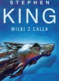 Mroczna Wieża V: Wilki z Calla (Alabatros #3)  - obrazek