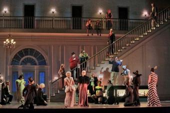 The Shining Opera - przedstawienie 15 (zdjęcie Ken Howard) - obrazek