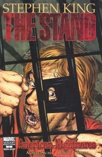 The Stand: American Nightmares #4 (1:25)