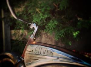 Silver - rower Billa Denbrough (1) - obrazek