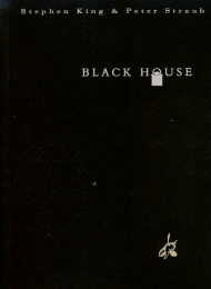 Black House (Grant) Deluxe Edition - obrazek
