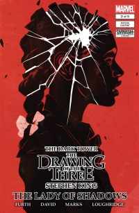The Dark Tower: The Drawing of the Three: The Lady of Shadows #2