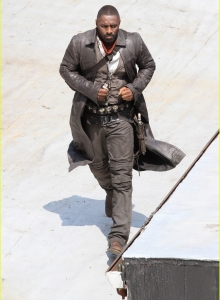 Idris Elba 50 (zdjęcie FameFlynet) - obrazek