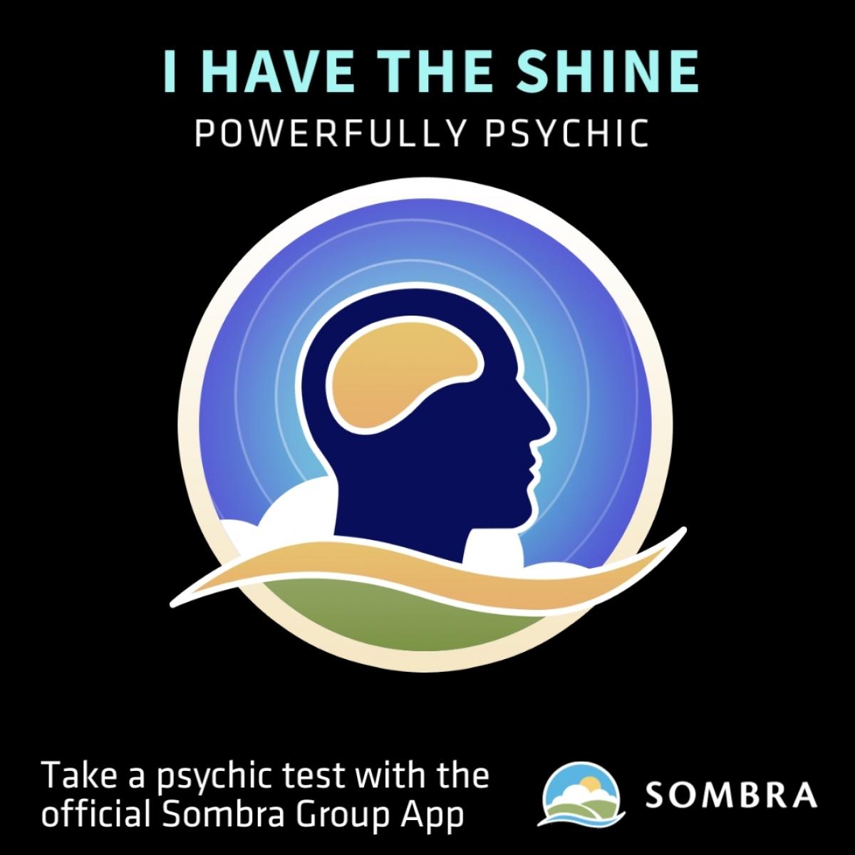 Shine Test - wynik testu - obrazek