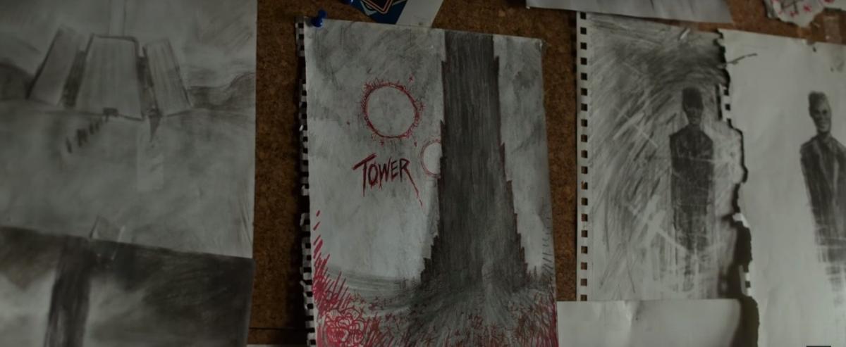 Mroczna Wieża - 03 - Ściana Jake'a 01 - obrazek