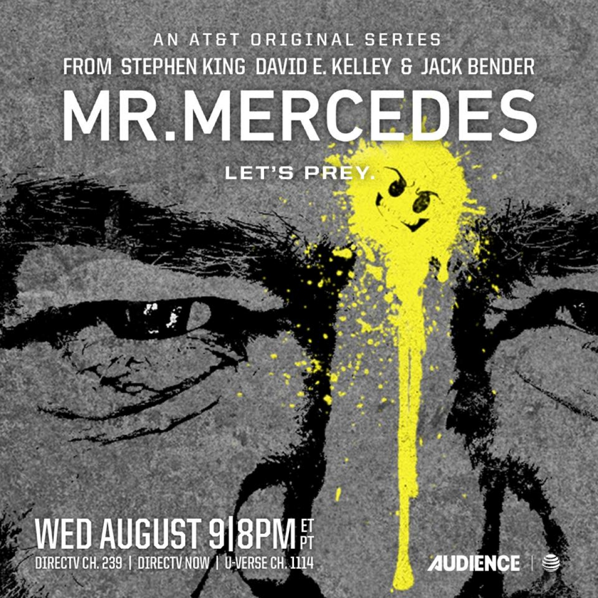 Mr Mercedes - data premiery serialu - obrazek