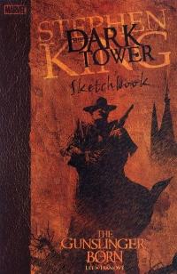 The Dark Tower: Sketchbook