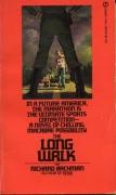 The Long Walk - okładka