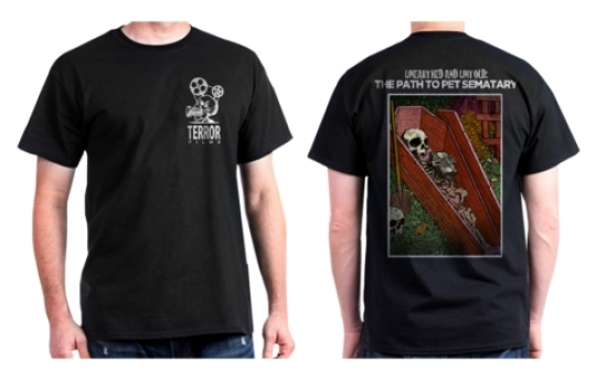 Unearthed - T-Shirt