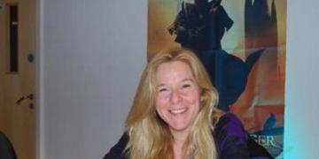 Wywiad z Robin Furth - obrazek