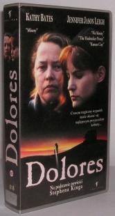 Dolores (VHS)