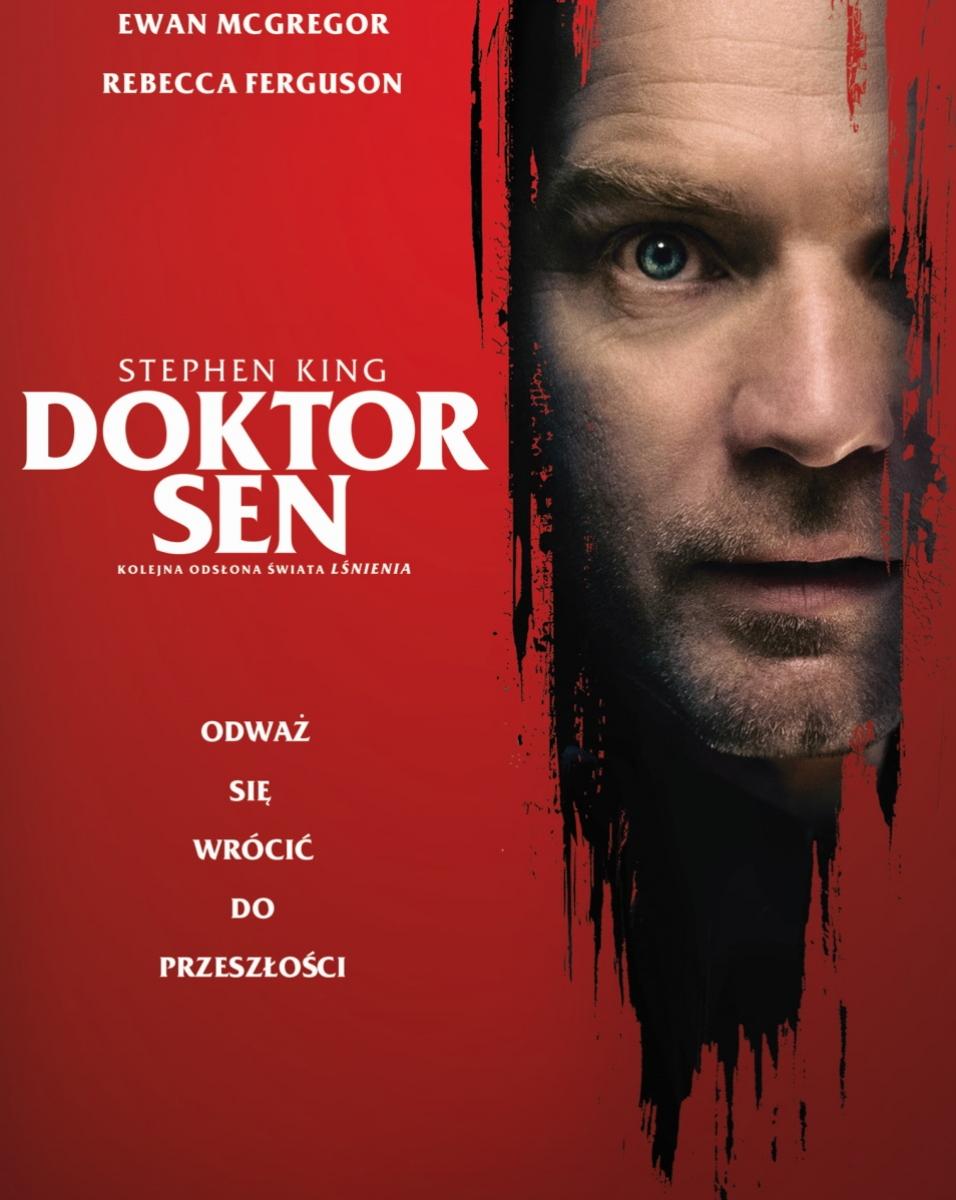 """""""Doctor Sen"""" - polskie wydanie DVD - obrazek"""