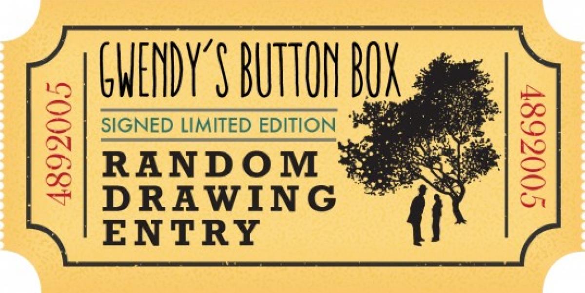 """""""Gwendy's Button Box"""" - losowanie - obrazek"""