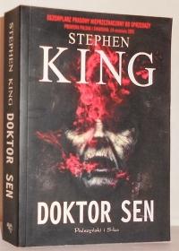 Doktor Sen - Prebook (Prószyński i S-ka)
