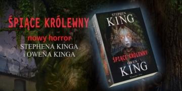 Śpiące królewny - polski zwiastun książki - obrazek