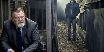 Pan Mercedes z drugim sezonem - obrazek