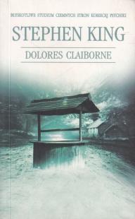 Dolores Claiborne (Albatros #2)