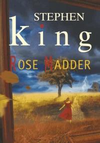 Rose Madder (Albatros #3)