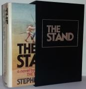 The Stand (Doubleday) książka w etui