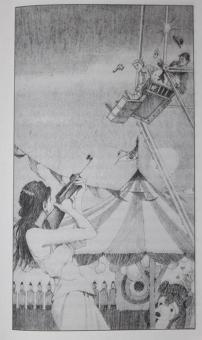 Joyland - Limited - Robert McGinnis (9) - obrazek