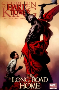 The Dark Tower: The Long Road Home #5