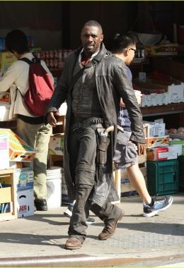 Idris Elba - The Dark Tower (zdjęcie FameFlynet) 19 - obrazek