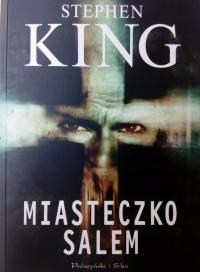 Miasteczko Salem (Prószyński i S-ka #3)