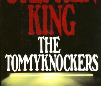 The Tommyknockers (Putnam) - obrazek