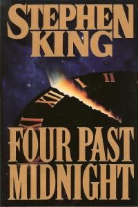Four Past Midnight (Viking)