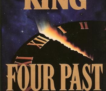 Four Past Midnight (Viking) - obrazek