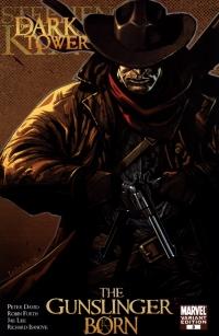 The Dark Tower: The Gunslinger Born #3 (1:25)