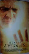 Stephen King Goes to the Movies (Subterranean Press) HLE - Hearts in Atlantis