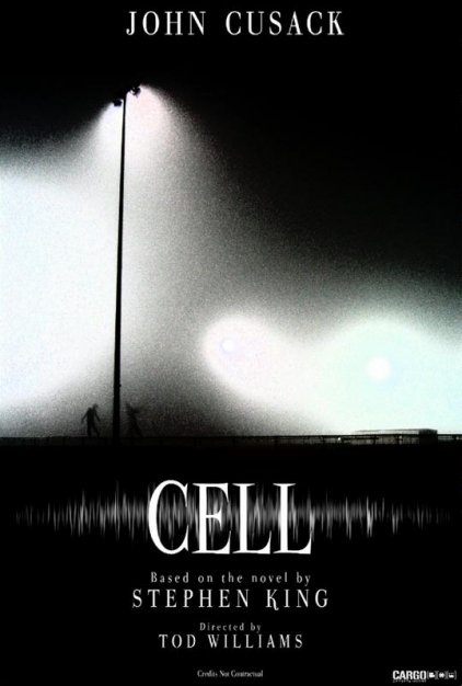 Cell - poster (3)