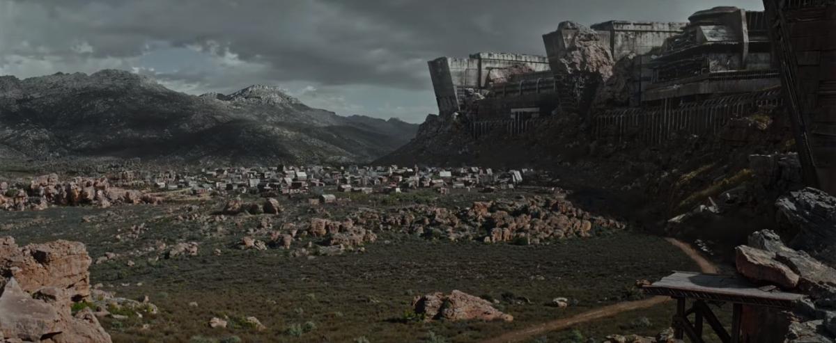 Mroczna Wieża - 02 - Gilead - obrazek