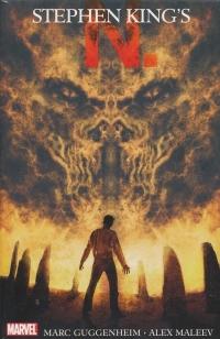 Stephen King's N. (Marvel)