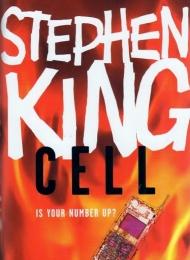Cell (Hodder & Stoughton) - obrazek